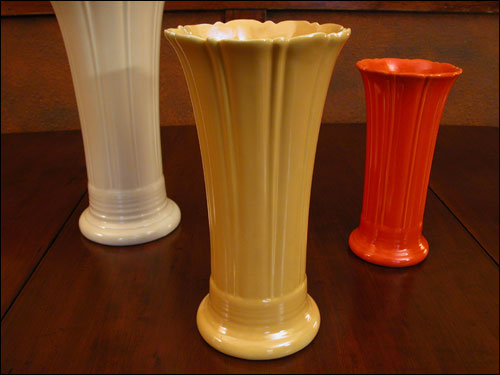 Vintage Fiesta Pottery Online Identification Gallery