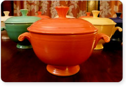 Vintage Fiesta Pottery Price Guide: Value for Original