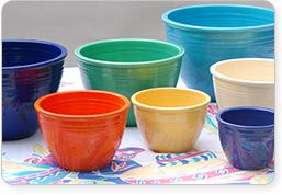 Vintage Fiesta Pottery Price Guide: Value for Original Fiestaware